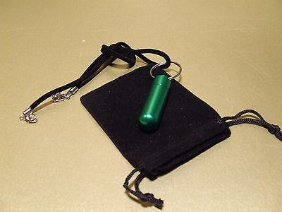 Orgone Heart 4th Anahata Chakra Pendant Immune System Aid Emerald Jade Moonstone