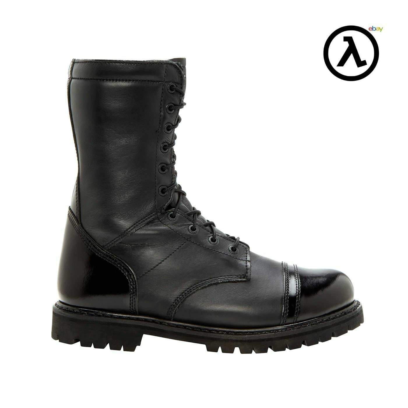 ROCKY WATERPROOF 200G INSULATED SIDE ZIPPER JUMP BOOTS FQ0002095 * ALL SIZES
