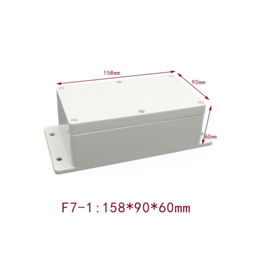 1 in 4 out IP65 Waterproof Cable Junction Box UK2.5B Din Rail Terminal Blocks