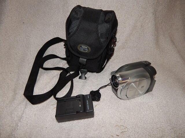 Panasonic VDR-D50 DVD Camcorder Driver for Mac Download