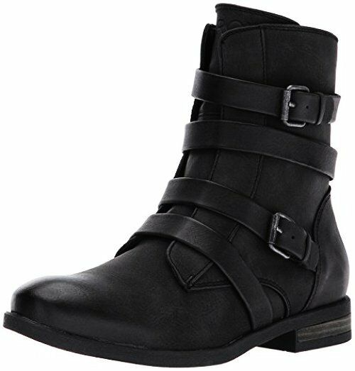 Roxy Roxy Roxy Womens Reyes Motorcycle Boot- Pick SZ color. f8492a