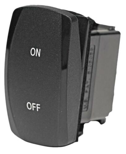 Arctic Cat On//Off Accessory Switch Wildcat 4 X Trail Sport Prowler HDX 1436-178
