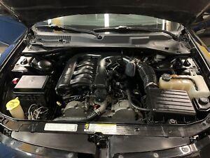 2010 Dodge Charger sxt high output