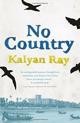 No Country, New Books