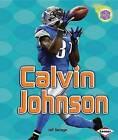 Calvin Johnson by Jeff Savage (Paperback / softback, 2012)