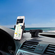 360° Car Phone Holder Dashboard Mount Stander Car Accessories For iPhone 6s US