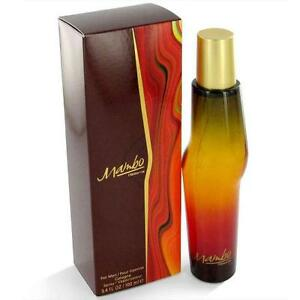 Mambo-Cologne-by-Liz-Claiborne-3-4-oz-Cologne-Spray-for-men-NEW