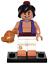 LEGO-71012-LEGO-MINIFIGURES-SERIE-DISNEY-scegli-il-personaggio miniatura 3