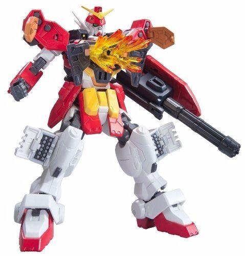 HCM Pro 56-00 XXXG-01H GUNDAM HEAVY ARMS 1/200 Action Figure Gundam W BANDAI NEW
