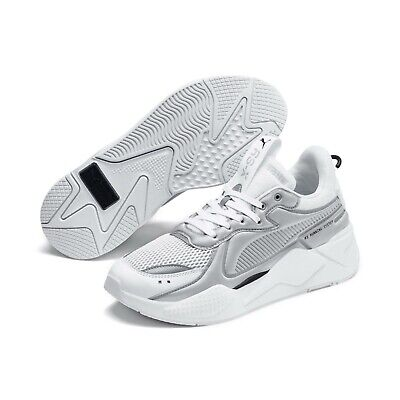 New Puma RS-X Softcase (36981902) - White, Running Shoes Athletic Sport  Sneakers | eBay