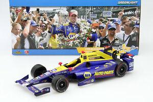 Alexander-Rossi-Honda-98-Vainqueur-Indy-500-2016-1-18-Greenlight