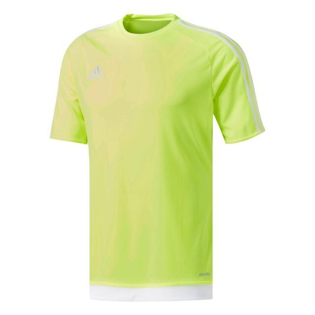 d68f56eb959 Men s T-shirt Football adidas Teamwear 2017 Estro 15 S16160 UK EU XL ...
