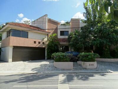 Casa en Venta Amueblada 3 Recamaras, Avenida Resurgimiento, Campeche, Campeche