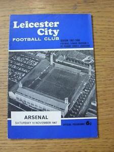 18111967 Leicester City v Arsenal  Light Crease - Birmingham, United Kingdom - 18111967 Leicester City v Arsenal  Light Crease - Birmingham, United Kingdom