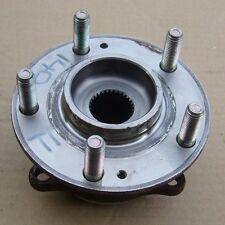 HYUNDAI i40 ix35 CARENS KIA OPTIMA SPORTAGE 2011 & UP FRONT WHEEL HUB/BEARING