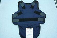 Paca Body Armor Concealable Vest Level II Female Size: Medium