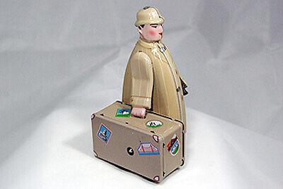 Messemann Koffermann Blechspielzeug