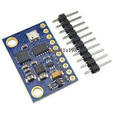 9-Axis Attitude Indicator L3G4200D ADXL345 HMC5883L BMP180 module Replace BMP085