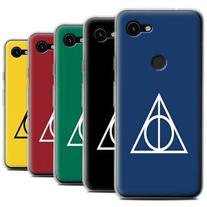 Gel-TPU-Case-for-Google-Pixel-3a-XL-Magic-Hallows-Inspired