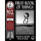 First Book of Things LaBossier Chaosium Paperback / Softback 9781568822686