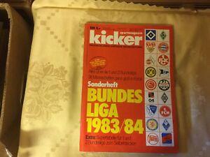 Kicker Liga 2