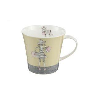GOEBEL-Barbara-Freundlieb-034-Die-tut-nix-034-Kaffeetasse-Teetasse-27000101