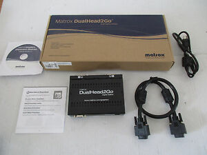 Matrox-D2G-A2D-IF-DualHead2Go-DUALHEAD-2-GO-DIGITAL-Edition
