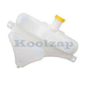 03-05 Neon SRT-4 Coolant Recovery Reservoir Overflow Bottle Expansion Tank w//Cap
