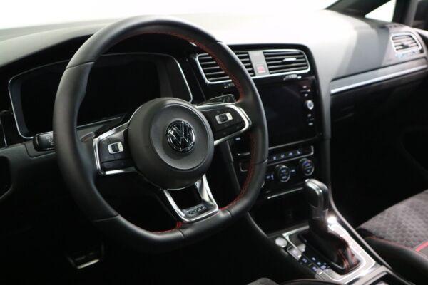 VW Golf VII 2,0 GTi Performance DSG - billede 3