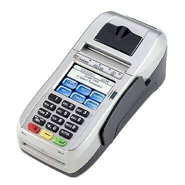 Free Paper FD130 EMV // NFC // WiFi Will beat any rate! New account required.