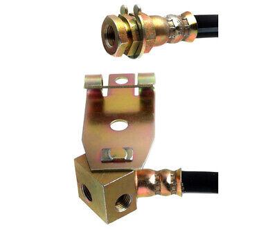 Brake Hydraulic Hose-Element3; Rear Right Raybestos BH382647