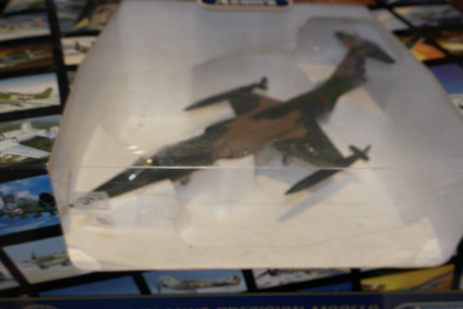 Franklin Mint 1 48 F-104 Starfighter Vietnam Guardia Nacional Aérea
