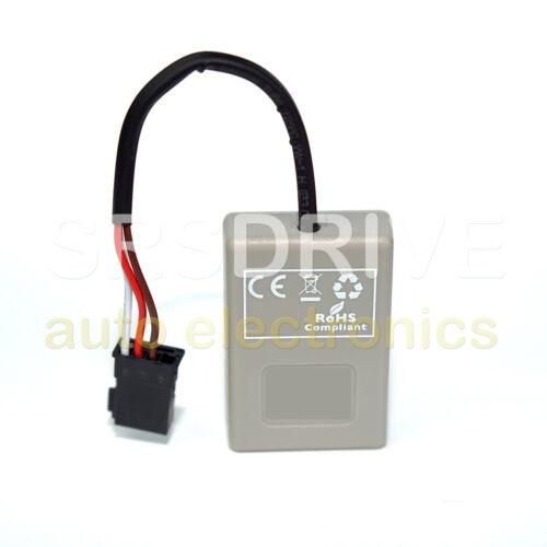 Passenger Seat Occupancy Mat Bypass For BMW 3 Series E90 Airbag Sensor Emulator