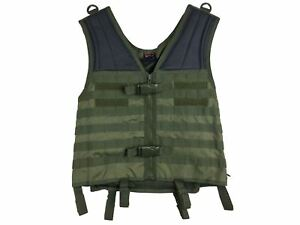 Maddog-Tactical-Molle-Vest-Olive-Paintball-Airsoft-Milsim