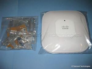 Cisco-Aironet-1140-Wireless-Access-Point-AIR-AP1142N-A-K9-Autonomous-Stand-Alone