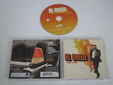 AL GREEN/I CAN'T STOP(BLUE NOTE 7243 5 93557 2 6) CD ALBUM