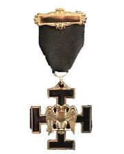 32nd Degree Scottish Rite Jewel Freemason Masonic