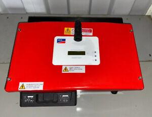 SMA//SCHUCO Sunny boy SB1200 Solar PV Inverter 1.2 kW 1200 W