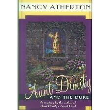 Aunt Dimity and The Duke 1995 by Nancy Atherton 1568659032