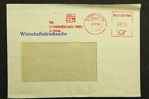 Stempel - VEB Elektronische Bauelemente Dorfhain RFT - Brief DDR Freistempel /S4 - <span itemprop=availableAtOrFrom>Dresden, Deutschland</span> - Vollständige Widerrufsbelehrung Widerrufsbelehrung Widerrufsrecht Sie haben das Recht, binnen eines Monats ohne Angabe von Gründen diesen Vertrag zu widerrufen. Die Widerrufsfrist beträgt - Dresden, Deutschland