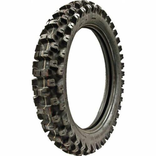 110//90-19 Motoz Tractionator Enduro I//T Intermediate Terrain Rear Tire