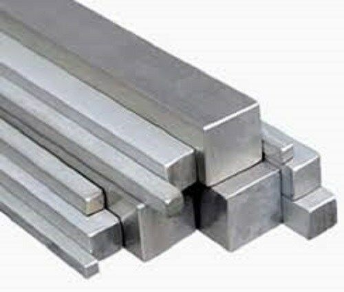 "ALUMINUM RECTANGLE BAR  1/"" x 1-1//4/"" x 24/"" alloy 6061-t6"