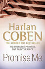 Promise Me by Harlan Coben (Paperback, 2009)