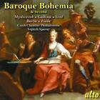 Baroque Bohemia Vol.4 von Czech Chamber Philhamonic Orchestra,Zdenek Adam (2007)