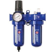 Air Filter Pressure Regulator Tool Lubricator Oiler 38 Npt 150 Max Inlet Psi