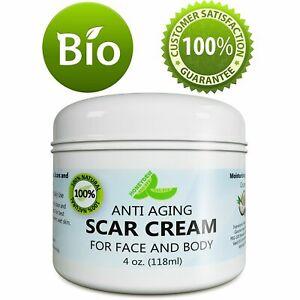 Para de cicatrices acne eliminar crema
