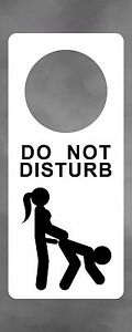 Funny-Femdom-Dominatrix-Strapon-Pegging-Do-Not-Disturb-Door-Sign