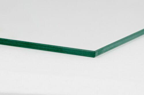 Kühlschrank Einlegeboden 47cm x 17,5cm KLARGLAS Glasboden Ersatz