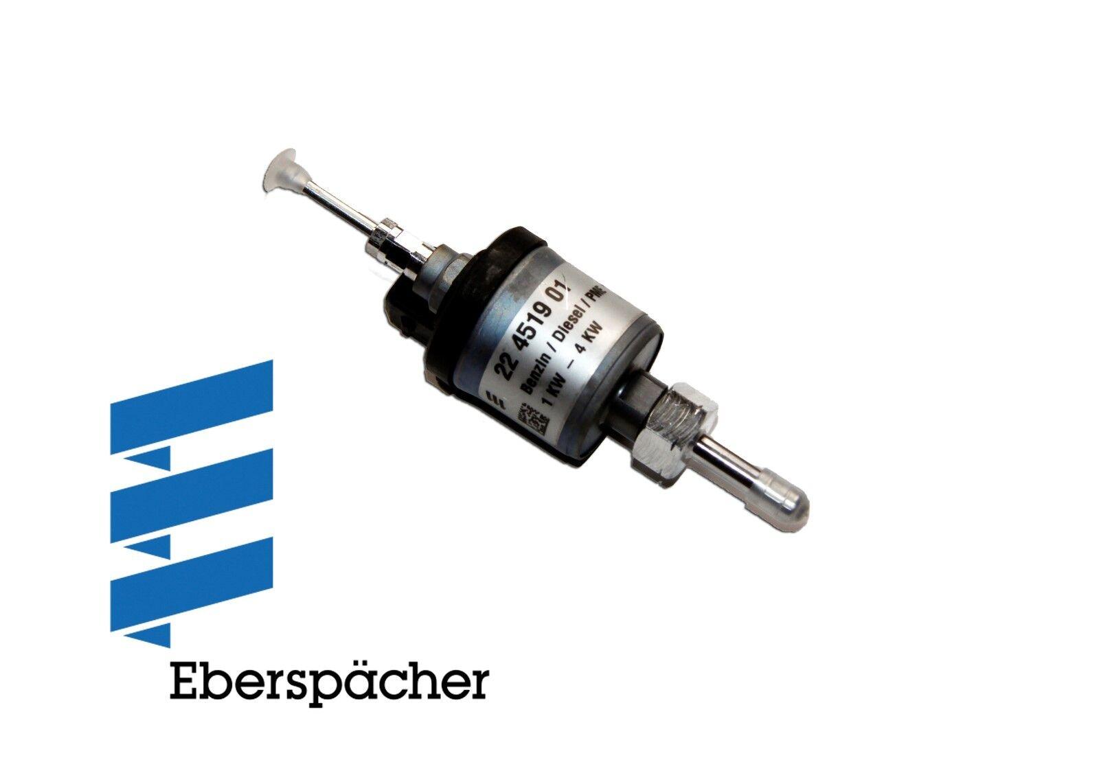 EBERSPACHER EBERSPACHER EBERSPACHER Kraftstoffpumpe Airtronic D2 D4 12V für Diesel Nacht Heizung 3d0ef6