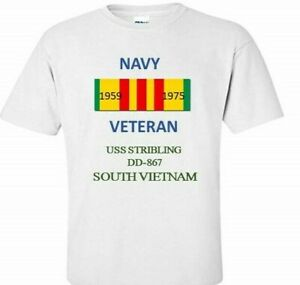 USS-STRIBLING-DD-867-SOUTH-VIETNAM-VIETNAM-VETERAN-RIBBON-1959-1975-SHIRT